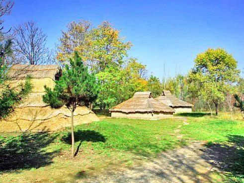 Dadiwan Museum
