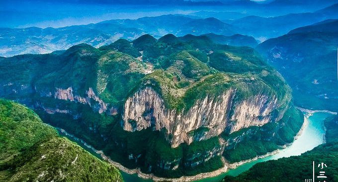 Hechi Small Three Gorges2