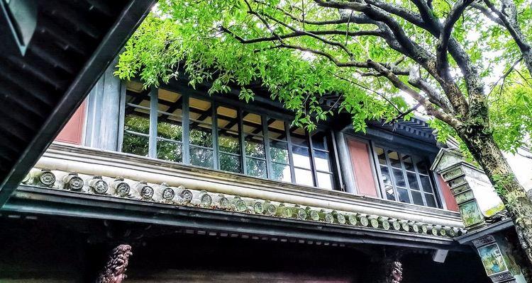 Xikou Museum2