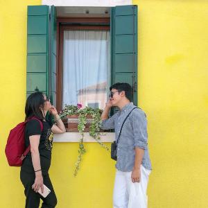 Venice,Recommendations