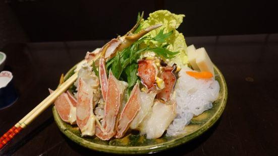 札幌螃蟹家(京都店)
