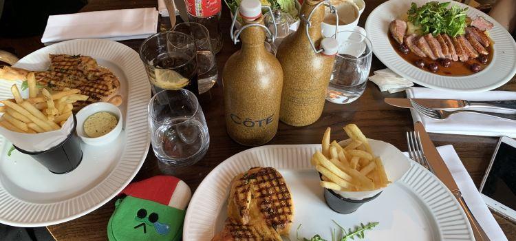 Cote Brasserie - Exeter1