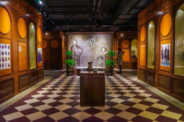 Bata Shoe Museum3