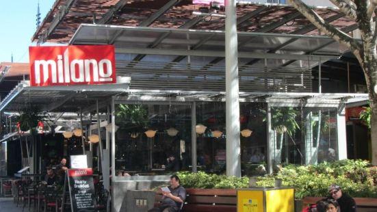 Milano Restaurant & Bar