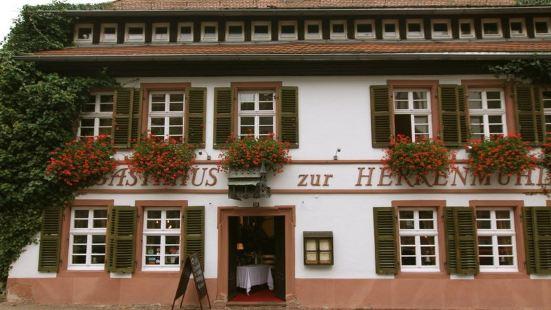 Herrenmühle Heidelberg