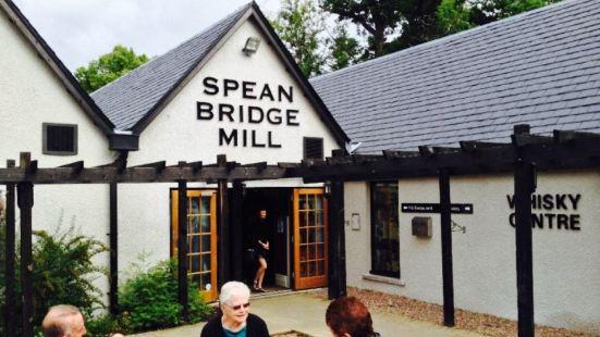 Spean Bridge Mill