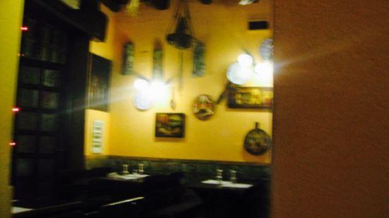 Taverna di John