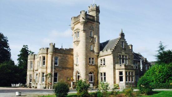 Restaurant at Mansfield Castle