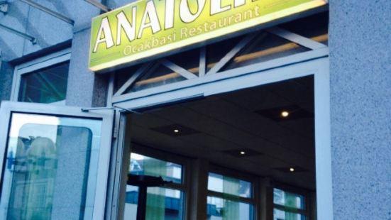 Anatolien Grillhaus