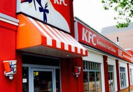 KFC Hamburg