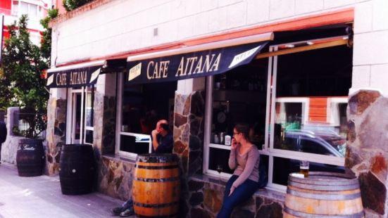 Bar Aitana