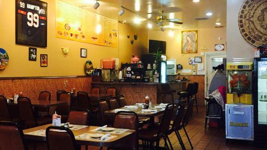 Mexico Steakhouse