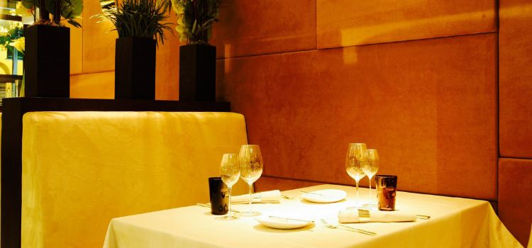 Costes Restaurant1