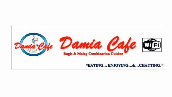 Damia Cafe