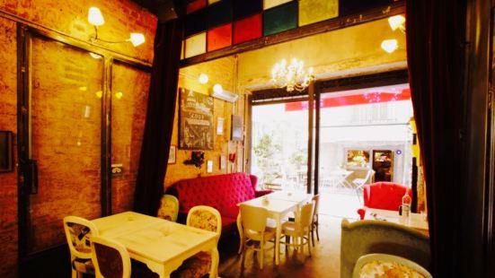 Cafe Scoop