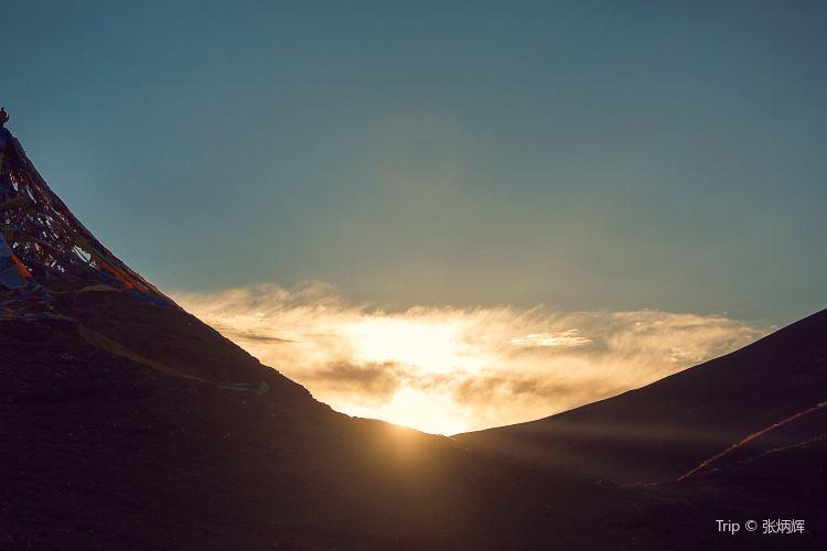 Riyue Mountains (Sun and Moon Mountains)4