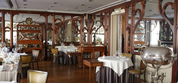 Restaurant Hiely Lucullus2