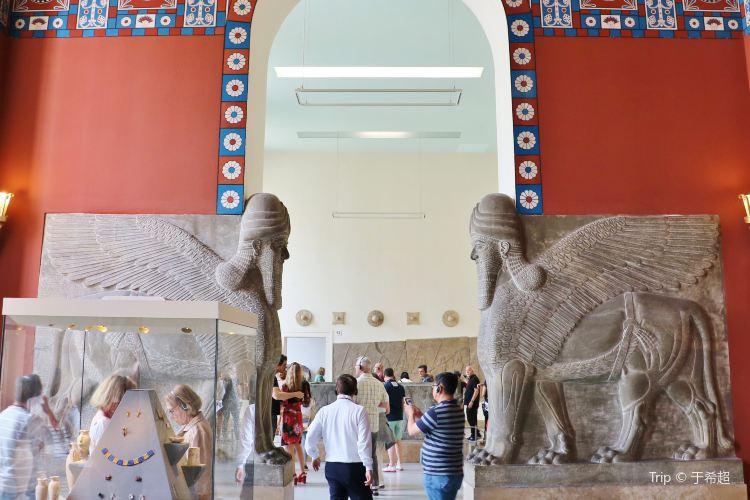 帕加馬博物館4