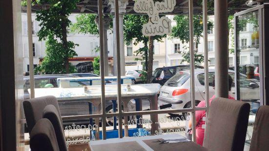 Une Mere une Fille a Paris