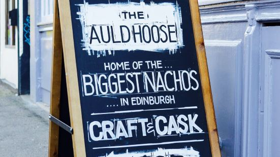 The Auld Hoose