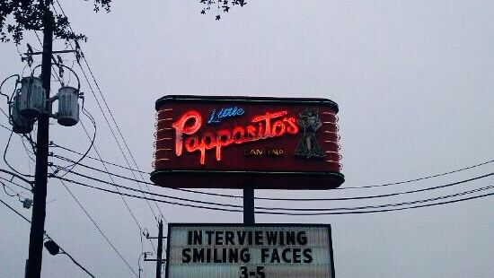 Little Pappasito's Cantina