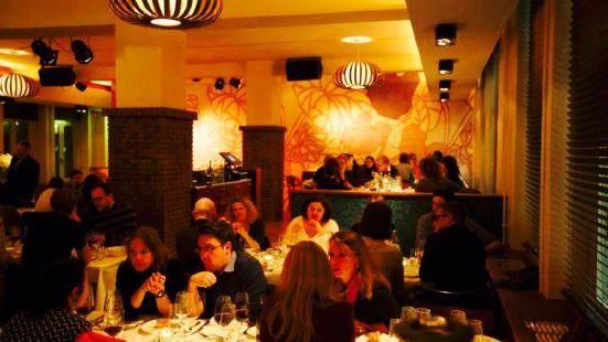 Restaurant Perron 9