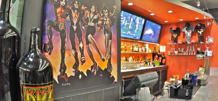 Rock & Brews(洛杉磯國際機場5號航站樓店)3