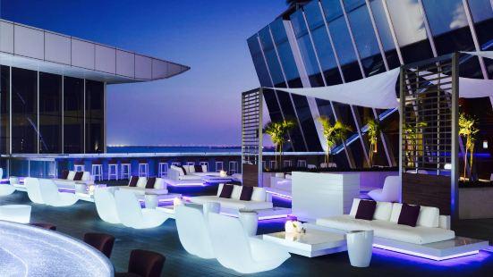 Vista Bar and Terrace