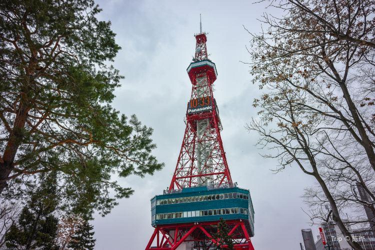札幌電視塔3