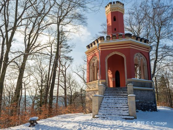 LOOKOUT OF CHARLES IV