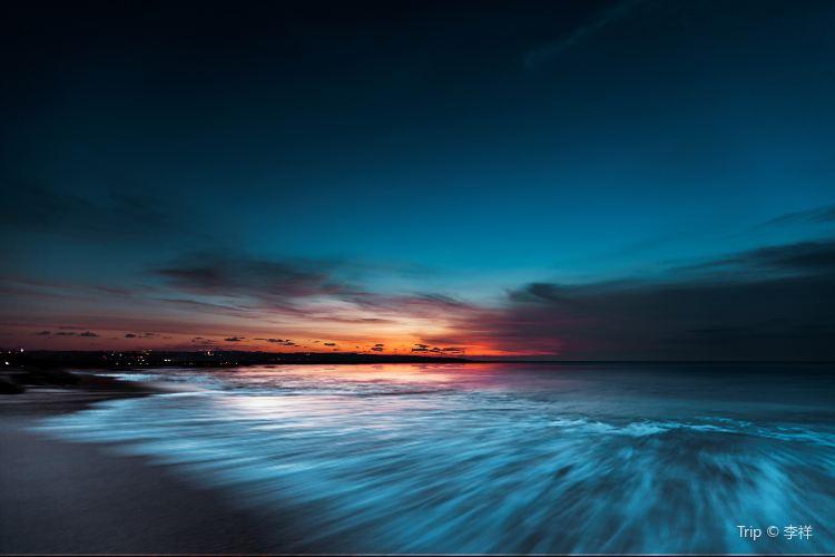 金巴蘭海灘2