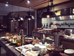 新世界酒店JIA Kitchen家餐廳