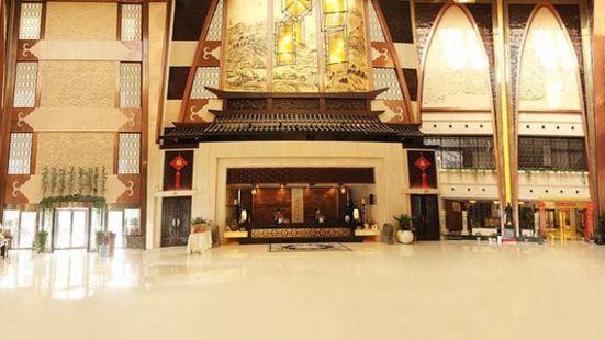 紅樓國際飯店(富春路店)(餐飲部)