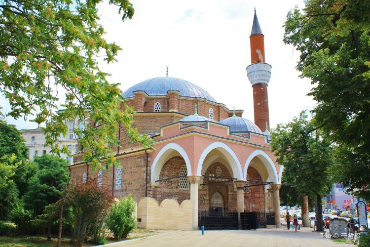 班亞巴什清真寺