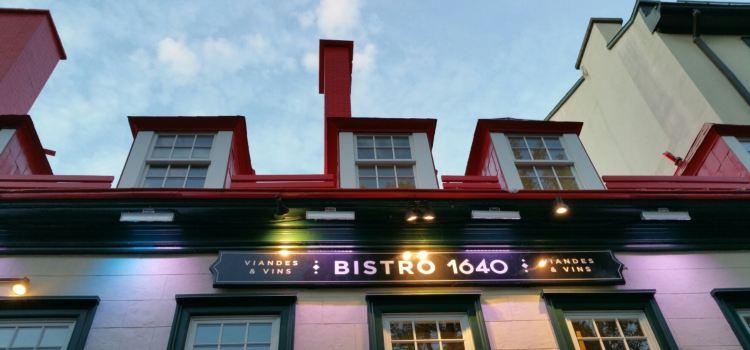 Restaurant 16402