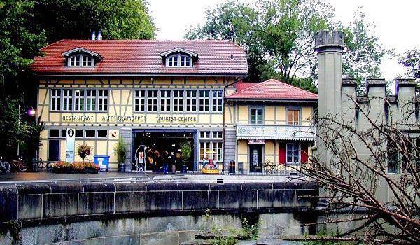Altes Tramdepot Brewery & Restaurant1