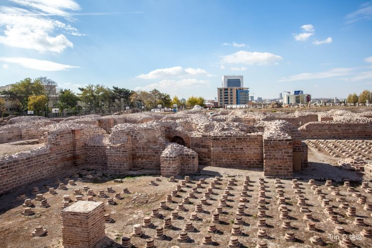 Roma Hamami2