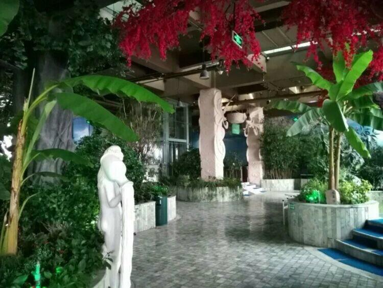鳳凰城引龍池溫泉體驗館
