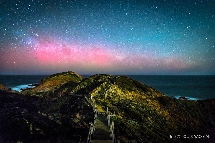 Cape Schanck Lighthouse1