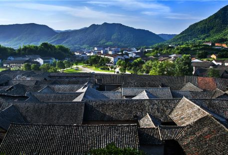 Zhang Guying Village