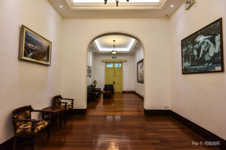 廣東外事博物館4