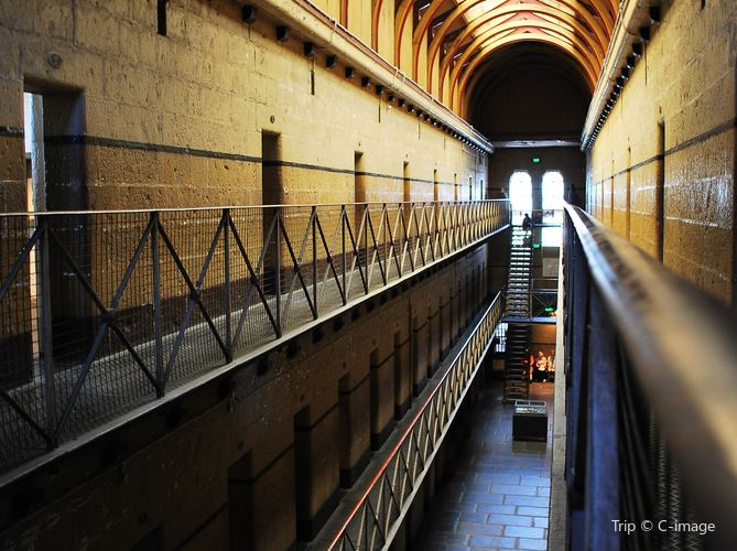 Old Melbourne Gaol3
