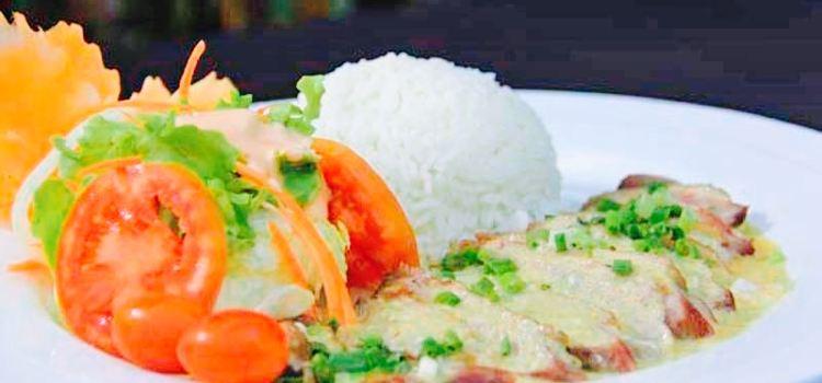 Baan Sailom Restaurant2