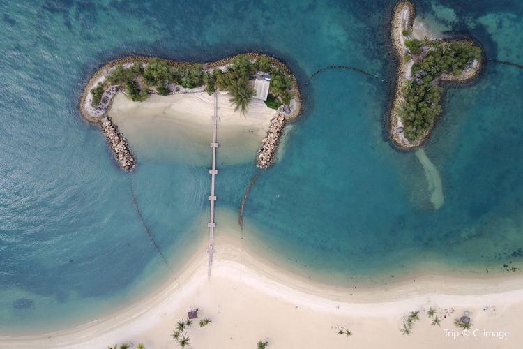 Siloso Beach4