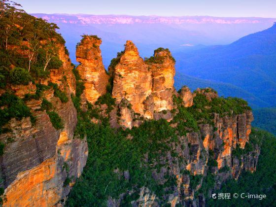Blue Mountains Scenic World (Katoomba)