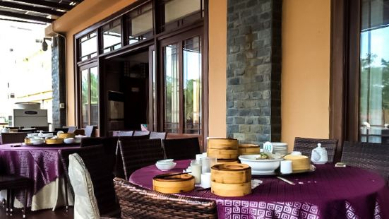 勝意大酒店海南風味中餐廳(勝意食府)