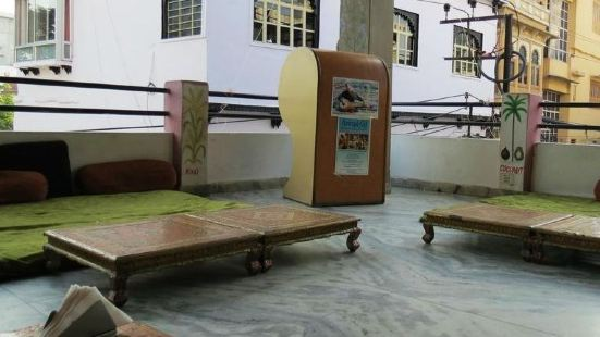 Millets of Mewar Restaurant