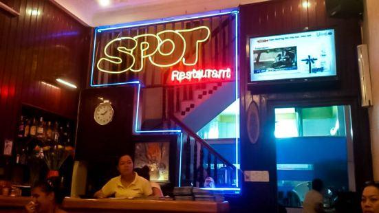 The Spot Bar