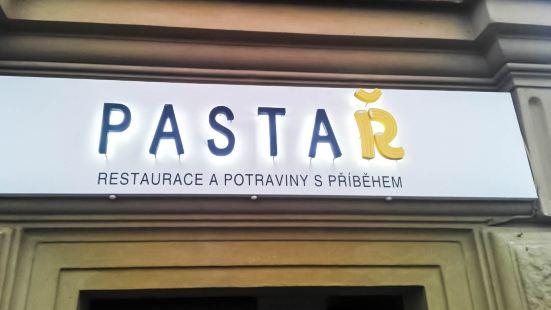Pastar Restaurant and Food Shop