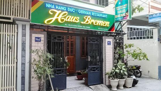 German Restaurant Haus Bremen